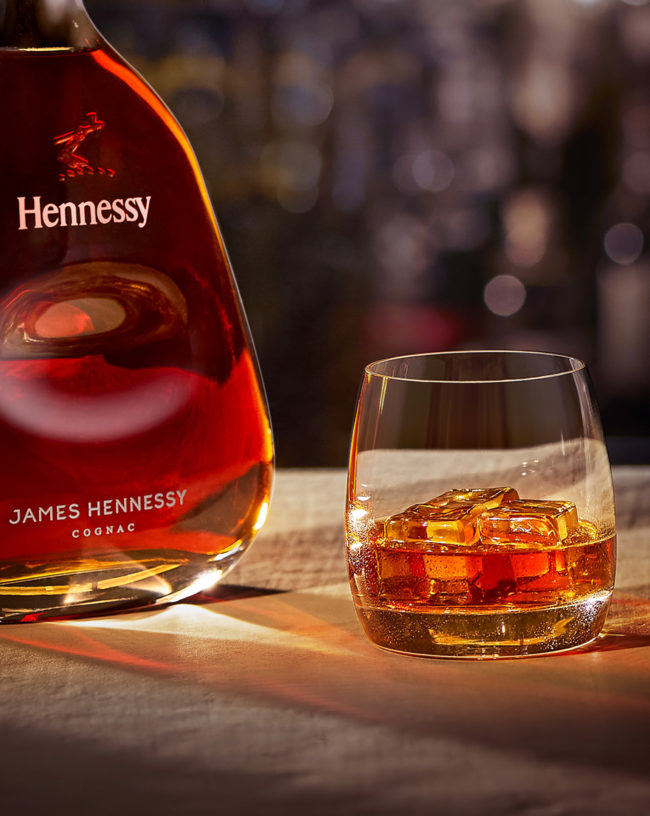 Hennessy -AUBEL - Agent Mel