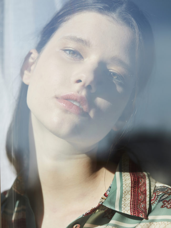 SANDRA SOLEIL © Eleonora Bravi / Agent Mel